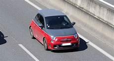 Fiat 500 Consommation Dtails Des Moteurs Fiat 500 2007 Consommation Et Avis 0