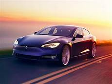 tesla model tesla cars get new features with software update