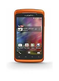 Alcatel One Touch Drei Neue Smartphones F 252 R Den Deutschen