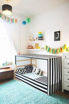 Judah S Bright Bold Room Of It S A Boy Ikea Kura