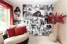 1001 Ideen F 252 R Fotowand Interessante Wandgestaltung