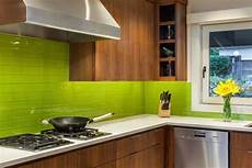 Green Glass Tiles For Kitchen Backsplashes Inspiring Kitchen Backsplash Design Ideas Hgtv S