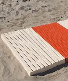 pedane in pvc pedane per spiaggia componibili ombrellificio magnani