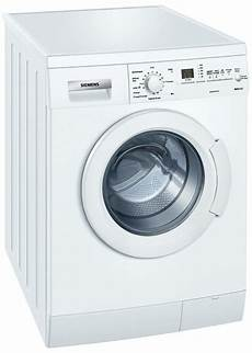 prix machine a laver le linge siemens wm14e364ff une bonne machine 224 laver test avis
