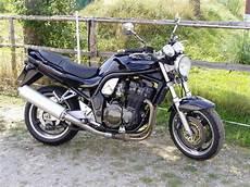 1998 suzuki gsf 1200 n bandit moto zombdrive