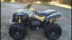 2015 can am renegade 1000xxc transformed