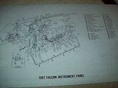 1967 ford fairlane wiring diagrams 1967 ford fairlane wiring diagram 11x17 17 pages gt 500 xl club coupe wagon ebay