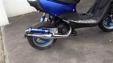scooter peugeot trekker