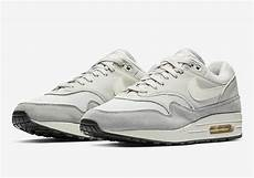 nike air max 1 grey white ah8145 011 release date