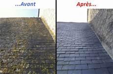 entretien toiture ardoise traitement des toitures queven entretien