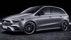 2019 mercedes b class detailed on