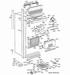 ge upright freezer wire diagram i a ge monogram refrigerator only no freezer model no zir360nhrh the evaporator turned