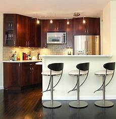 small kitchens dark cabinets home trendy