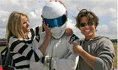 Top Gear Who Should Be The New Stig Television Radio