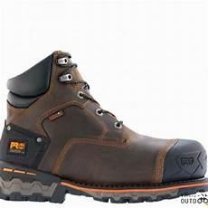 jual sepatu safety boots timberland pro boondock original kanakagear di lapak kanaka gear