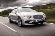 bentley continental gt review 2017 autocar