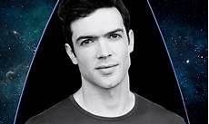 Trek Schauspieler - trek discovery meet your new spock sci fi page