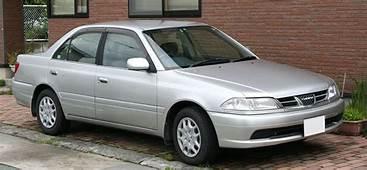 Toyota Carina VII T210 1996  2001 Sedan OUTSTANDING CARS