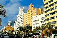 26 miami hotels near the cruise port with free shuttles