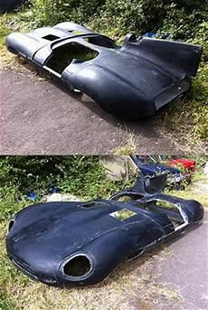 jaguar d type replica kit car tribute automotive jaguar d type 1950 s race car replica