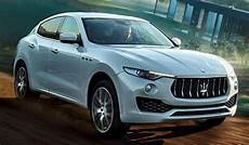 430hp 5 0s 2017 Maserati Levante S Specs Pricing