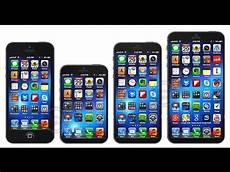 Iphone A 100 100 Reasons Why Iphone 6 Comparing 2012