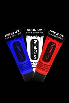maquillage fluo pas cher maquillage fluo pas cher paintglow 10 ml