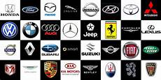 Automaker Logo by Virtually All Automakers Except For Tesla Are Currently