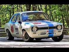 Ford Mk1 - ford mk1 rs2000 on the limit classic rwd rally