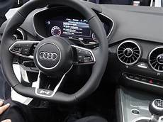 audi unveils cockpit smart display tablet at ces