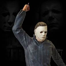 michael myers collectibles exclusive michael myers 1 4