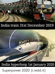1 January 2019 31 December 2019 by We India 31st December 2019 India Hyperloop 1st