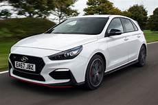 new hyundai i30 n 2017 review auto express