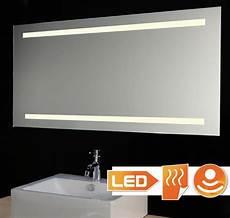 led spiegel touch sensor bol badkamerspiegel met led verlichting