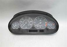 car maintenance manuals 2003 bmw 525 instrument cluster 2001 bmw e46 330ci coupe convertible instrument gauge cluster 4 auto or smg ebay