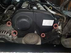 2000 2004 ford focus zetec svt timing belt replacement