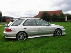 1999 Subaru Impreza I Gc Gf Gm Combi Jirkova Impreza