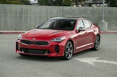 2018 Kia Stinger Gt Review Term Arrival