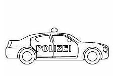 Ausmalbilder Polizei Truck Polizeiwagen Zum Ausmalen 76 Malvorlage Polizei