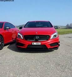 Mercedes A45 Amg 2xtreme4u Tuning Community