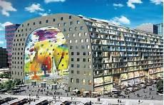 Rotterdam Das Neue Zentrum Der Fantasie Welt Tagesspiegel