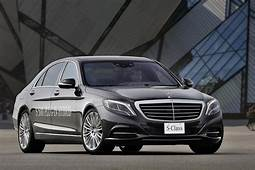 Mercedes Benz S500 Plug In Hybrid To Offer 94 Mpg  What Car