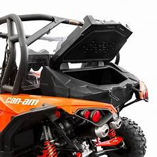coffre cargo kimpex 175l pour can am polaris tonnycat