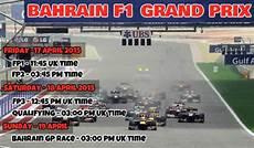 Bahrain Formula 1 Gp 2015 Replay Highlights