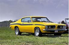 the history of the plymouth barracuda car direct
