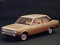 In Time 1974 Cars Fiat 131 Mirafiori