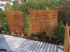 Sichtschutz Garten Holz Modern Sichtschutz Im Garten