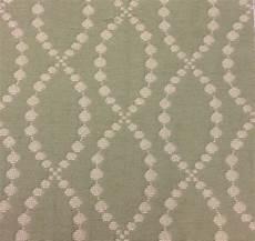 thibaut geometric upholstery dot fabric pearl trellis green w73296 1 50 yds ebay