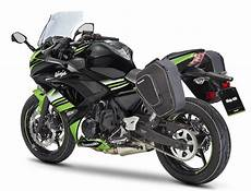 Kawasaki 2017 650 Abs Krt Touring