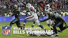 bills vs jaguars bills vs jaguars week 7 highlights nfl